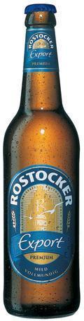 Rostocker Export