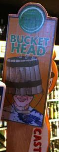 Thirsty Planet Bucket Head IPA