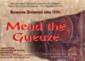 Hanssens Mead the Gueuze