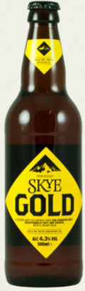 Isle of Skye Gold