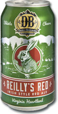 Devils Backbone Reilly's Red Ale