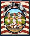 Three Daughters Double Header American Bock Ale