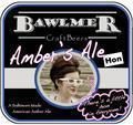 Bawlmer Amber's Ale
