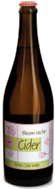 Tieton Cider Works Blossom Nectar