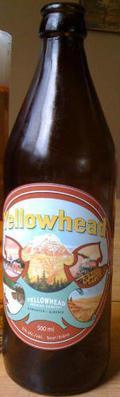 Yellowhead Premium Lager