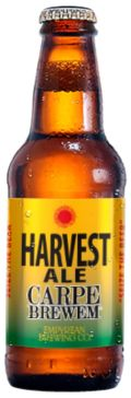 Empyrean Carpe Brewem Harvest Ale