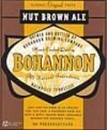 Bohannon Nut Brown Ale