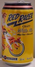 Central City Red Racer White Ale