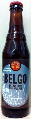 New Belgium Belgo IPA