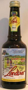 Lenzkircher Rogg's Bio Landbier