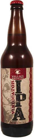 Wallace Vindicator IPA