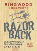 Ringwood Razorback (Cask)