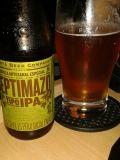 Bogotá Beer Company (BBC) Septimazo IPA