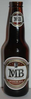 AMB Scotch Ale Impériale