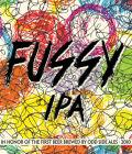Odd Side Ales Fussy IPA