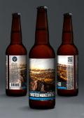 Twisted Manzanita Prospect Pale Ale