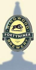 Ringwood Fortyniner (Cask)