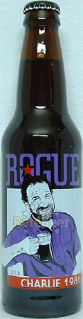 Rogue Charlie 1981