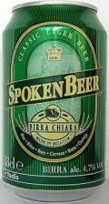 Spoken Beer
