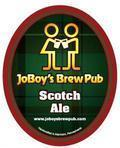 JoBoy's 1850 Scottish Ale