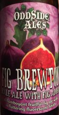 Odd Side Ales Fig Brewton