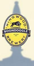 Ringwood Boon Doggle (Cask)