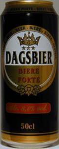 Dagsbier Bière Forte