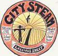 City Steam Luscious Wheat