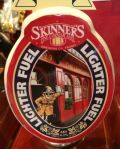 Skinners Lighter Fuel