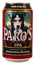 Snake River Pako's IPA