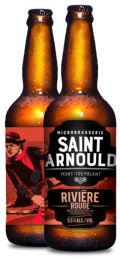 Saint Arnould Rivière Rouge