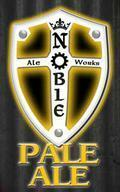 Noble Ale Works Pale Ale (2010 - 2012)