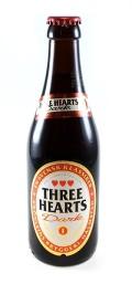Three Hearts Dark