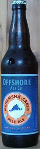Offshore Menemsha Creek Pale Ale