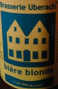 Uberach Blonde