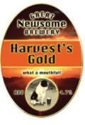 Great Newsome Harvest's Gold