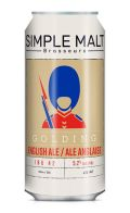 Simple Malt Golding Pale Ale