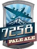 Colorado Mountain 7258 Blonde Ale