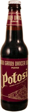 Potosi Gandy Dancer Porter