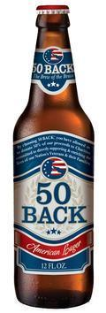 50 Back American Lager