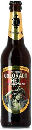 Thornbridge Colorado Red