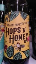 Skinners Hops 'N' Honey