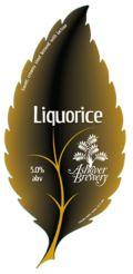 Ashover Liquorice Alesort