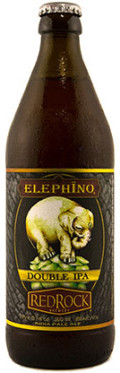 Red Rock Elephino Double IPA