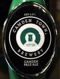 Camden Town Camden Pale Ale (Cask)