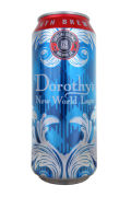 Toppling Goliath Dorothy's New World Lager