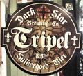 Dark Star Tripel