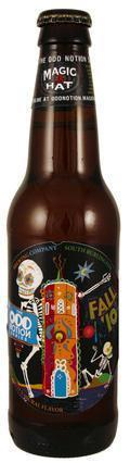 Magic Hat Odd Notion - Green Apple Wit (Fall 10)