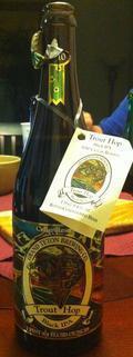 Grand Teton Trout Hop Black IPA