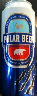 Egils Polar Beer